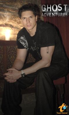 Zak Bagans: Paranormal Smackdown  The only one to spend time in a scary place with...