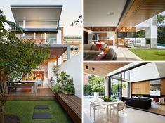 23 Awesome Australian Homes That Perfect Indoor / Outdoor Living