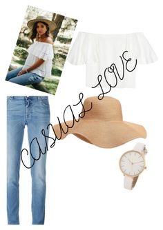 """CASUAL LOVE"" by soofiaisidora on Polyvore featuring Valentino, Givenchy and Old Navy"