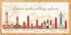 Znalezione obrazy dla zapytania trasa latarni morskich polska