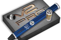 Electric Cigarette Brands
