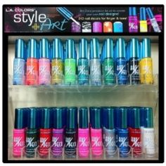 Get That Lacquer Lover On Your List One Of The Best Nail Polish Sets For