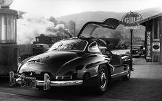 Vintage 300SL