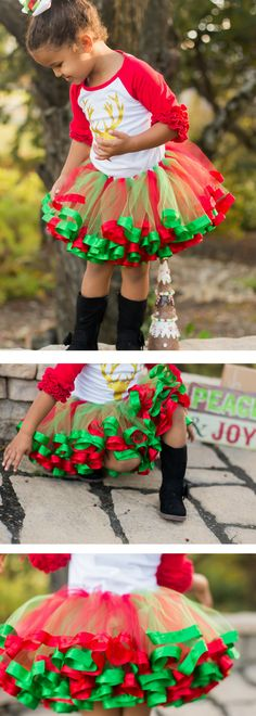 Toddler christmas girl, baby outfit, christmas girl baby outfit, girls christmas outfit, for girls Christmas tutu dress Kids Christmas Ideas Christmas Tutu Dress, Girls Christmas Outfits, Kids Christmas, Christmas Bows, Christmas Crafts, Baby Outfits, Dance Outfits, Boxing Day, Baby Design