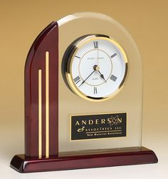 Give the gift of time.  - All Star Awards & Ad Specialties