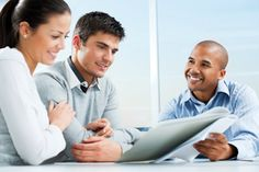 Cash Advance USA Loans' top 3 ways to financial wealth.  Until then apply at www.NationalCashCredit.com