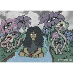 Distorted SZA Brand new distortedd poster I have two of them so I'm trying to get rid of this one. Other