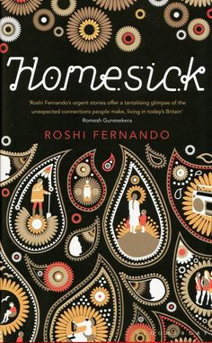 Homesick by Roshi Fernando. Book Worms, Novels, Reading, Book Covers, Sick, Books, Libros, Book, Reading Books