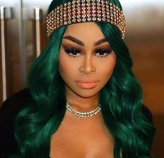 ITS HERE!! Celebrity Inspiracion's Gucci Inspired Crystal Web Headband is a Celebrity favorite. SEEN ON BLAC CHYNA @blacchyna   #blogger #handbag #celebrity #designer  #gucci #headband #newyork  #like4like #supermodel #music #crystal #fashion  #stripes #love #photooftheday #style #vacation #beautiful #missyelliott  #photography  #2018 #ootd #girl #tbt #happy #summer #ysl #fashiongram #fashiondaily