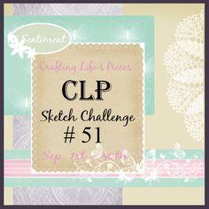 CLP Challenge Blog: CLP-51 Midway Reminder