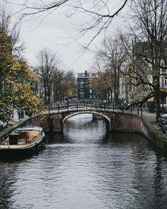 Amsterdam | Beth Kirby / local_milk