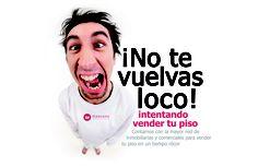 Inmobiliaria Ideas, Ecuador, Flyers, Ad Campaigns, Home, Houses, Ruffles, Leaflets
