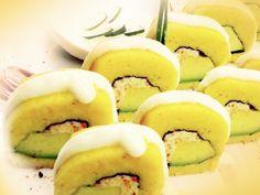 Sushi de Causa | Comida Peruana