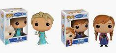 Anna Frozen, Disney Frozen, Frozen Pop, Disney Pixar, Competition Giveaway, Freeze Pops, Hits Movie, Pixar Movies, Pop Vinyl Figures
