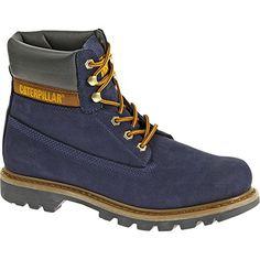 "Caterpillar Men's Colorado 6"" Lace-Up Work Boot Round Toe - http://shoes.goshopinterest.com/mens/boots-mens/work-boots-mens/caterpillar-mens-colorado-6-lace-up-work-boot-round-toe/"