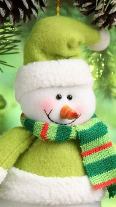 Have Fun, Teddy Bear, Christmas Ornaments, Toys, Holiday Decor, Pictures, Iphone Wallpapers, Home Decor, Green