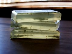 Lavender & Rosemary Soap...100% Essential OIls