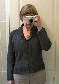 Ravelry: Mary - not with Denim. pattern by Sue Crain - free