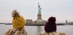 Prečo sa New York nazýva Veľké jablko alebo 7 prezývok známych miest - Akčné ženy New Orleans, Philadelphia, New York City, Winter Hats, New York, Nyc, Philadelphia Flyers