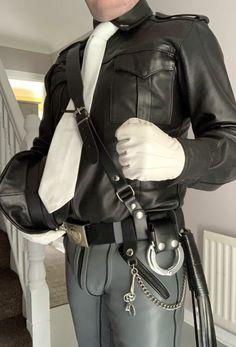 Leather Tops, White Leather, Leather Men, Leather Jacket, Jackets, Fashion, Studded Leather Jacket, Down Jackets, Moda