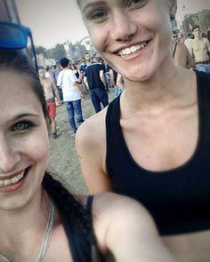 On instagram by lisa_hardcoretchno #hakken #gabbermadness (o) http://ift.tt/1Oct5B5 Friend @vikblax  @dominatorofficial #dominator #dominator2015 #memories #fun #laugh #love #passion #artofdance #qdance #mastersofhardcore #happy #festival  #hakkuh #gabber #gabberina