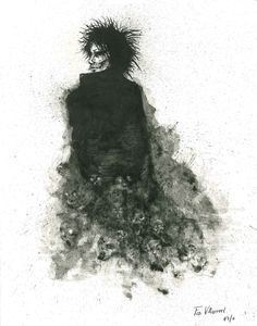 Dream+-+The+Sandman+by+FcoGoya.deviantart.com+on+@deviantART