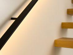 Trapleuning 27x70mm aluminium 100cm | Praxis | Crazy Ideas | Pinterest