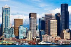 Seattle is a coastal seaport city and the seat of King County, in the U.S. state of Washington