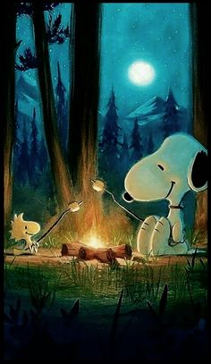 Snoopy and Woodstock Shadow Box - Halloween Wallpaper Snoopy Love, Snoopy Et Woodstock, Charlie Brown Und Snoopy, Happy Snoopy, Snoopy Images, Snoopy Pictures, Peanuts Cartoon, Peanuts Snoopy, Snoopy Wallpaper