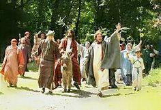 WALK WITH JESUS  ! !