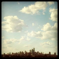 Philadelphia skyline Philadelphia Skyline, Regional, Instagram Images, Clouds, In This Moment, Spaces, Photo And Video, Photos, Outdoor