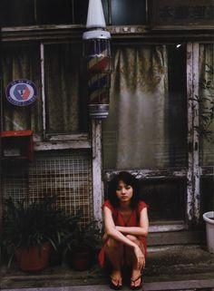 Japanese Beauty, Asian Beauty, Photography Women, Portrait Photography, Hikari, Lost In Translation, Street Snap, Caricature, Streetwear Fashion