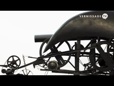 Tinguely@Tinguely. A New Look at Jean Tinguely's Work - YouTube