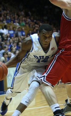No. 4 Duke routed Florida Atlantic 97-64 at Cameron Indoor Stadium Friday night in the first of three games for the Blue Devils in a five-da...