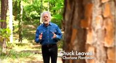 Video: What's in a Tree? Chuck Leavell of The Rolling Stones and a Georgia tree farmer, discusses the importance of sustainable forestry to ensure trees continue to thrive for generations to come.