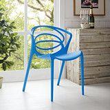 Modway Furniture Locus Modern Dining Side Chair  #design #homedesign #modern #modernfurniture #design4u #interiordesign #interiordesigner #furniture #furnituredesign #minimalism #minimal #minimalfurniture