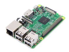 The Complete Raspberry Pi 3 Starter Kit: The Latest Technology + 21 Hours of Training -- Start Learning, Coding & Creating Projects with This Tiny Computer Raspberry Pi Computer, Raspberry Pi Models, Wedding Wholesale, Rasberry Pi, Arm Cortex, Raspberry Pi Projects, Computer Network, Usb Hub, Starter Kit