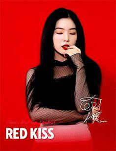 Red Velet, How To Tie Ribbon, Red Velvet Irene, Red Queen, Korean Makeup, Seulgi, Kpop Girls, Actors & Actresses, Girl Group