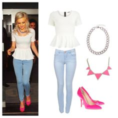 Perrie Edwards style steal