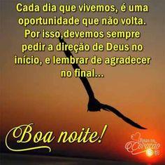 Mensagens De Boa Noite De Agradecimento Noite Santos