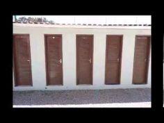 PEREQUE-AÇUUBATUBA SP  PEREQUE-AÇU  Apto com 01 dormitório, 01 WC, Cozinha, Área de Serviço.  A.U: 50m² www.casasdouradasimoveis.com.br Av Marginal nº778 Enseada Ubatuba  12-38420696 12-38421181