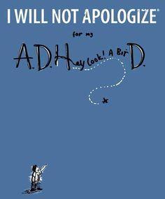 ADHD kwaliteit