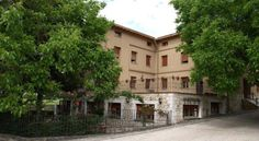 Hotel Arco San Juan de Silos - 2 Star #Hotel - $50 - #Hotels #Spain #SantoDomingodeSilos http://www.justigo.co.uk/hotels/spain/santo-domingo-de-silos/arco-san-juan_28075.html