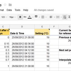 how to make a table in google docs a