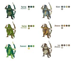 Wood Elf themes -sadly I've tried all of these and I'm still not satisfied. Warhammer Wood Elves, Warhammer Paint, Warhammer Models, Warhammer Fantasy, Tabletop, Wood Elf, Game Workshop, Fantasy Miniatures, Mini Paintings