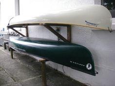 canoe storage - Google Search