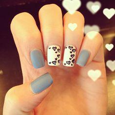 Instagram photo by mynailfaantasy #nail #nails #nailart