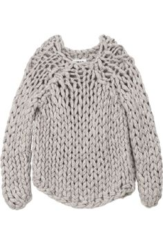 this sweater • MM6