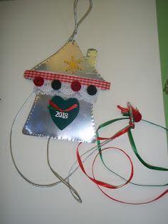 Χριστουγεννιάτικο εργαστήρι!!!