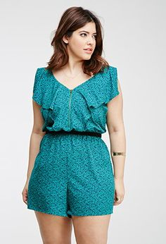 Rompers & Jumpsuits | PLUS SIZE | Forever 21